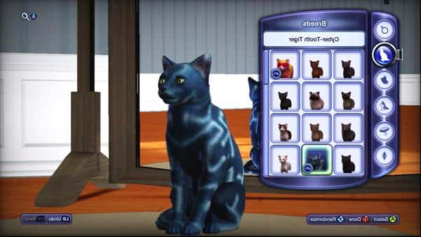 The Sims 3 Pets PlayStation3