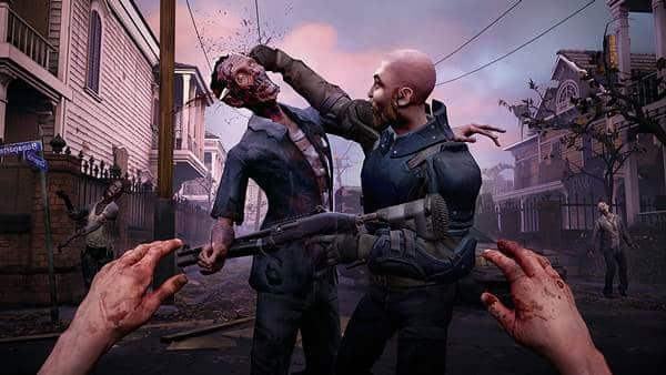 The Walking Dead Saints & Sinners PS4 Download