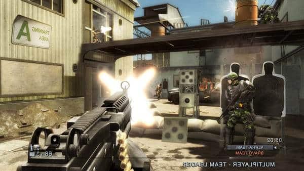 Tom Clancy's Rainbow Six Vegas 2 PS3 Download