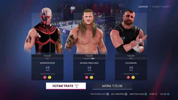 WWE 2K20 PS4 Download