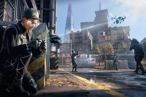 Watch Dogs Legion PS4 Download